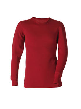 Aikuisten punainen aluspaita merinovillaa - Merinovilla - 6414141216130 -  1. Ruskovilla d3911036d1