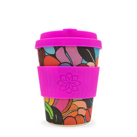 Coleur Cafe 340ml Ecoffee cup - Mukit - 5060136005824 - 1