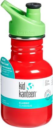 Kid kanteen 355ml Mineral Red - Ruostumaton teräs - 763332044974 - 1