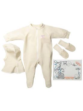 Vauvan ulkoilusetti Ruskovilla - Merinovilla - 6414141000005 - 1 402700c65c