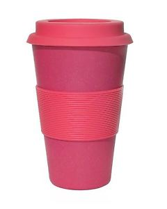 Pinkd 400ml Ecoffee cup - Mukit - 5060136004766 - 1