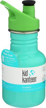 Kid kanteen 355ml Sea Crest - Ruostumaton teräs - 763332044967 - 1