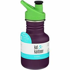 Kid kanteen 355ml Winter Plum - Ruostumaton teräs - 763332044998 - 1
